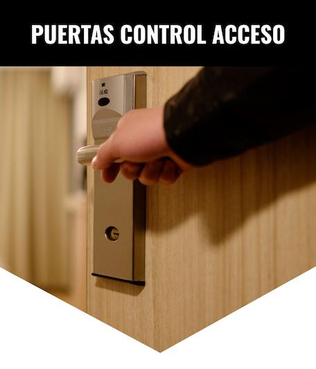 Puertas Automáticas Alicante